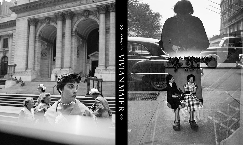 thefemin vivian maier 78.jpg - 一世孤生沒沒無聞,死後才被發掘他這一生孕育無數美麗作品——神祕攝影師 Vivian Maier