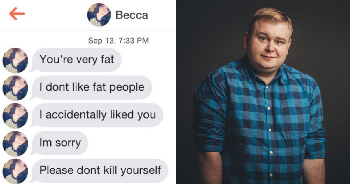 untitled design 27.png - Guy Lashed Out At Rude Tinder Girl Who Fat-Shamed Him After Accidentally Liking His Profile