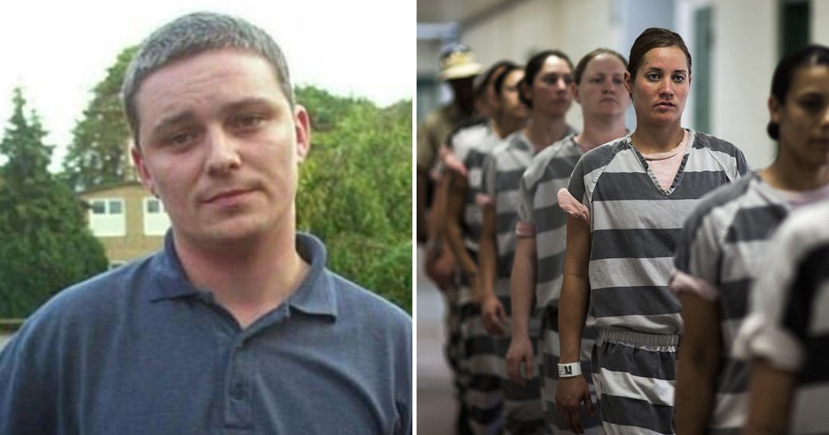 untitled design 46 1.png - Man Jailed For Child Murders Wants To Change His Gender And Move Into Female Prison