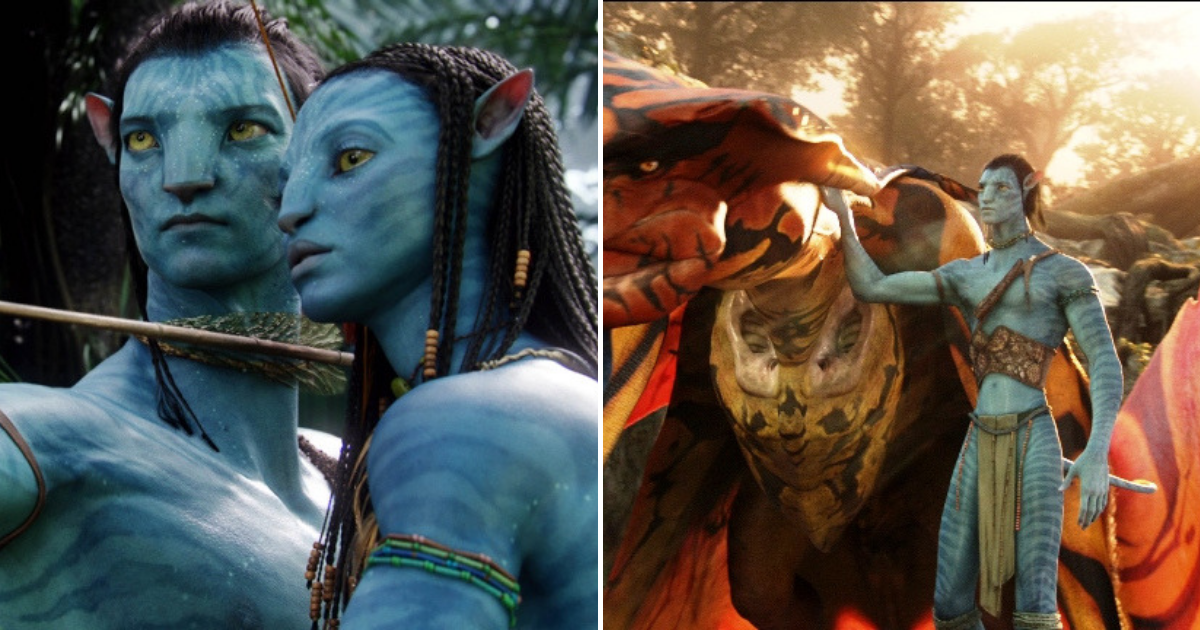 avatar5.png - Avatar 2 and 3 Finish Production 10 Years After First Film's Release