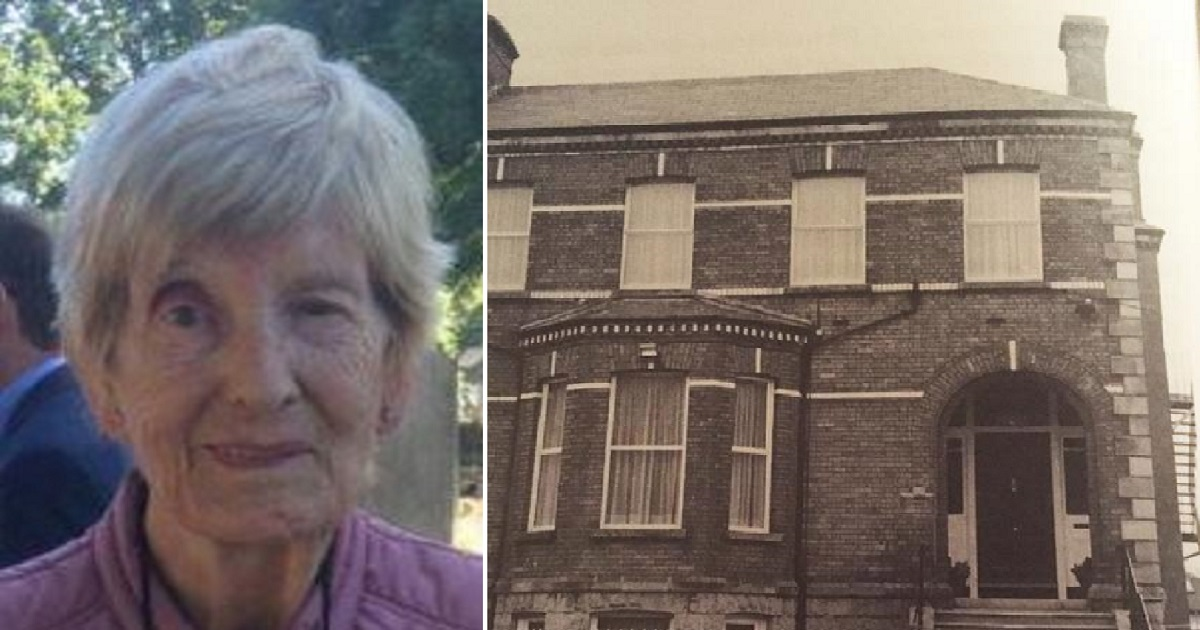 b3 8.jpg - 81-Year-Old Woman Discovers That The Birth Mother She Had Spent 61 Years Searching For Is Alive And Well
