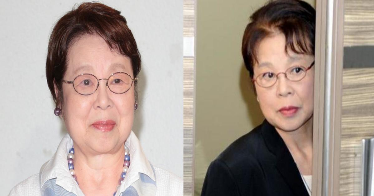 etsuko.png - 市原悦子が死去、生い立ちと生前の活動をまとめてみました