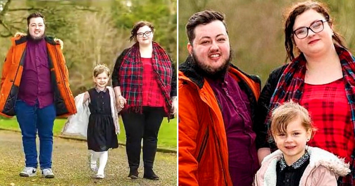 family5.png - Transgender Parents Helped Their 5-Year-Old Son Transition To Female