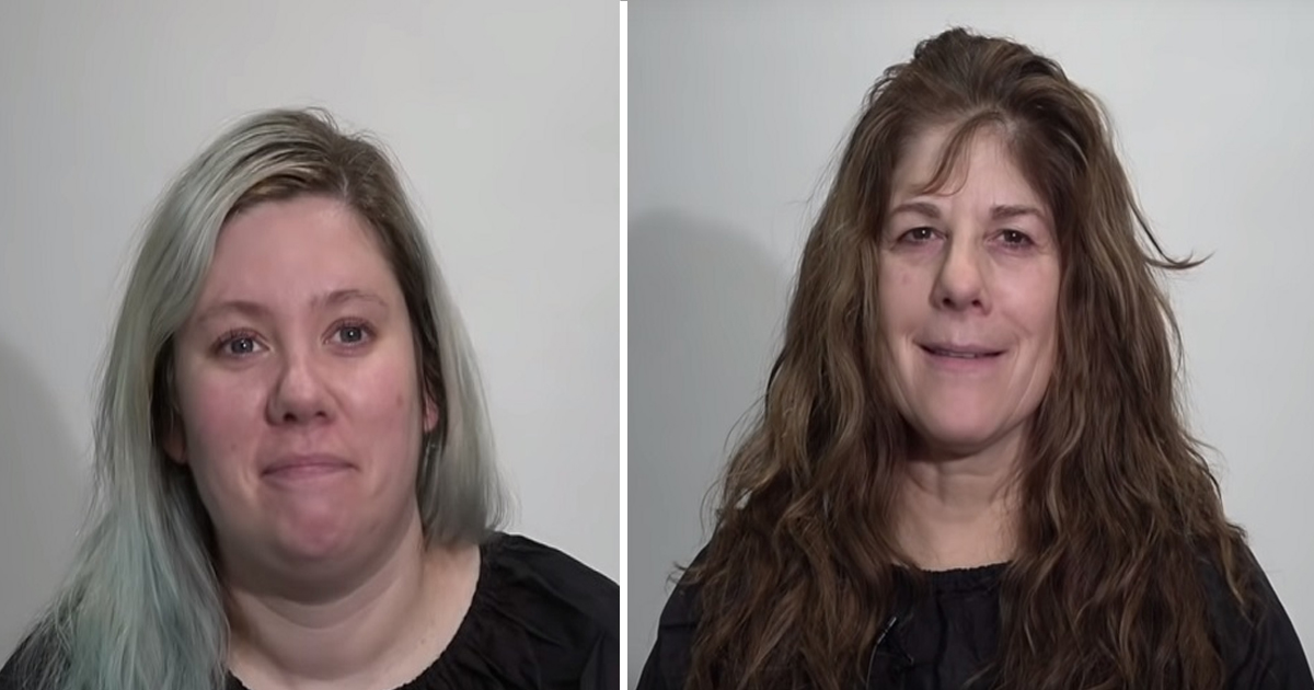 ffffffff.jpg - Mother And Daughter Underwent Ambush Makeover That Made Them Look Like Sisters