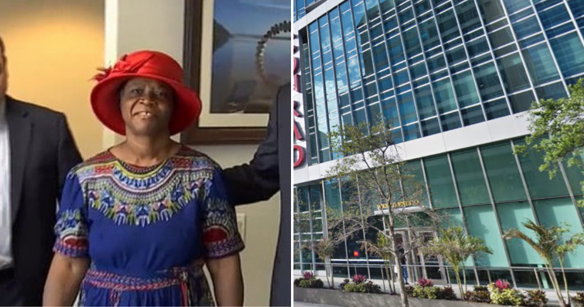 mary4.png - 60-Year-Old Hotel Dishwasher Awarded $21 Million After Employer Made Her Work On Sundays