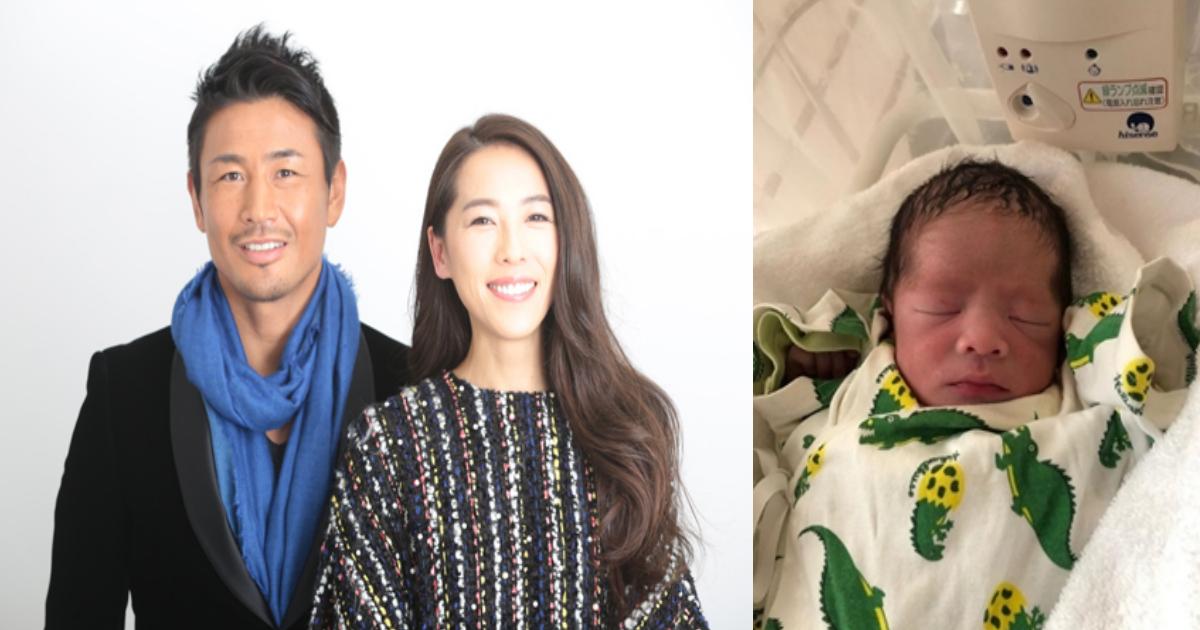 masato.png - 魔裟斗&矢沢心夫妻に第3子誕生に祝福の声!おしどり夫婦として有名だよね