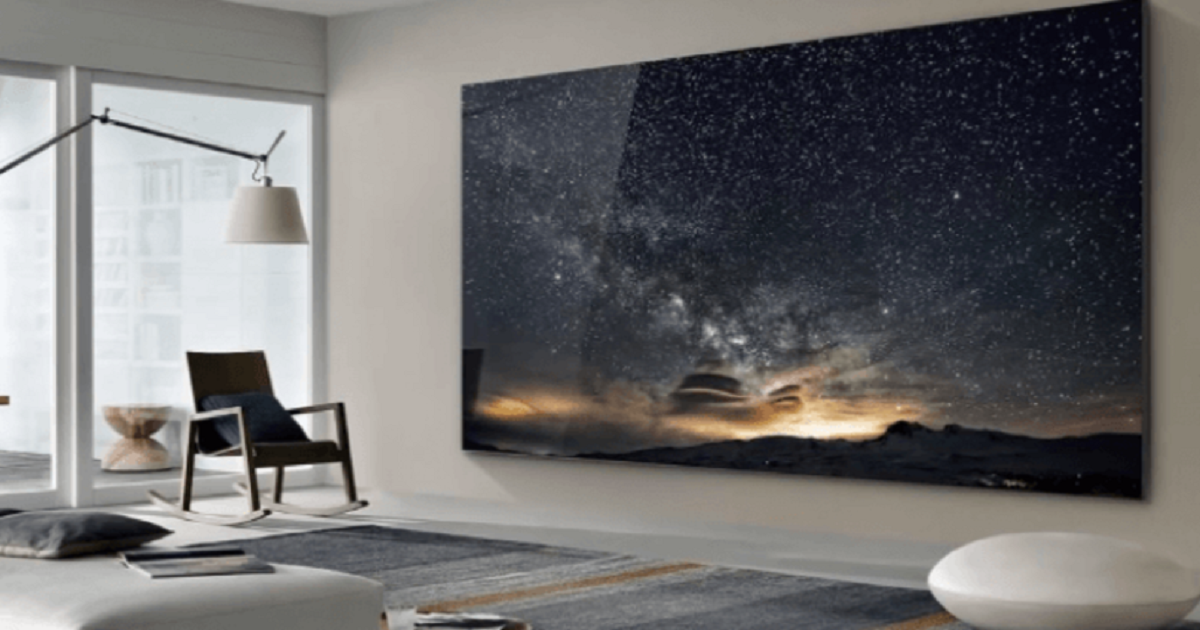 """s3 9.png - Samsung's New TV Is A 219-Inch Bad Boy They Nicknamed """"The Wall"""" And For Good Reason"""