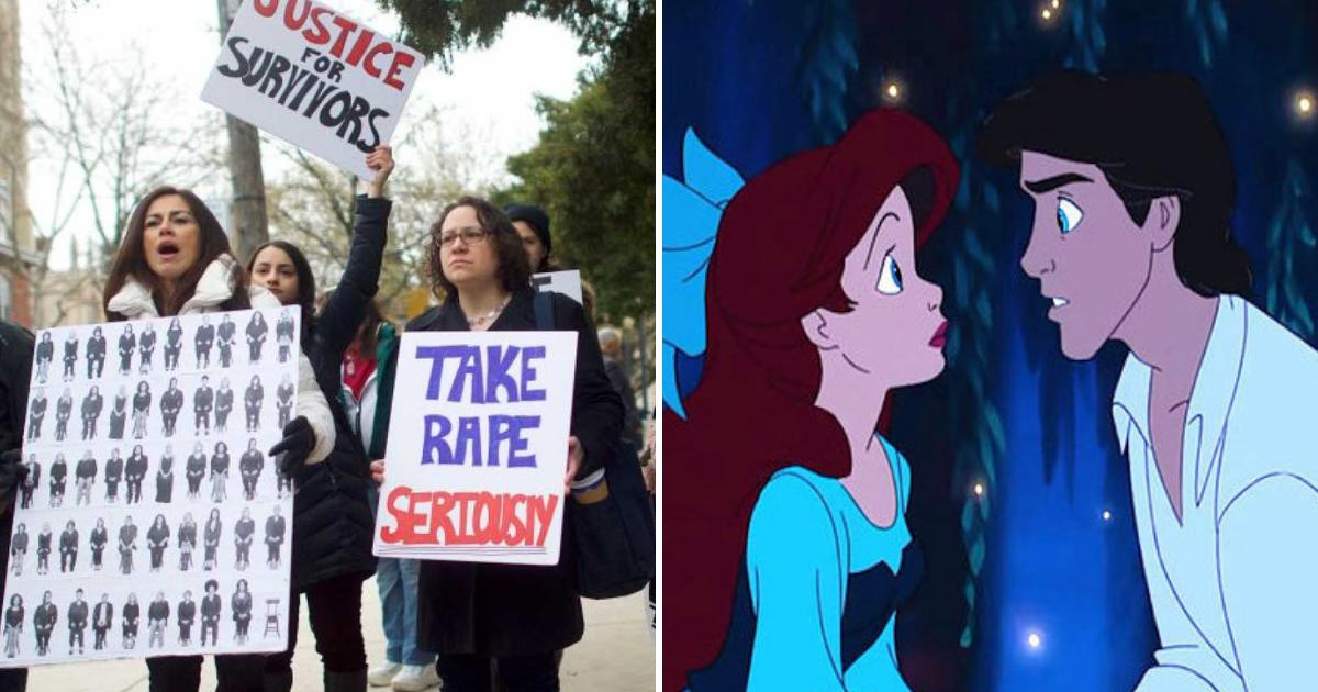 untitled design 58.png - Les féministes s'indignent de cette célèbre chanson de Disney qui encourage les agressions sexuelles