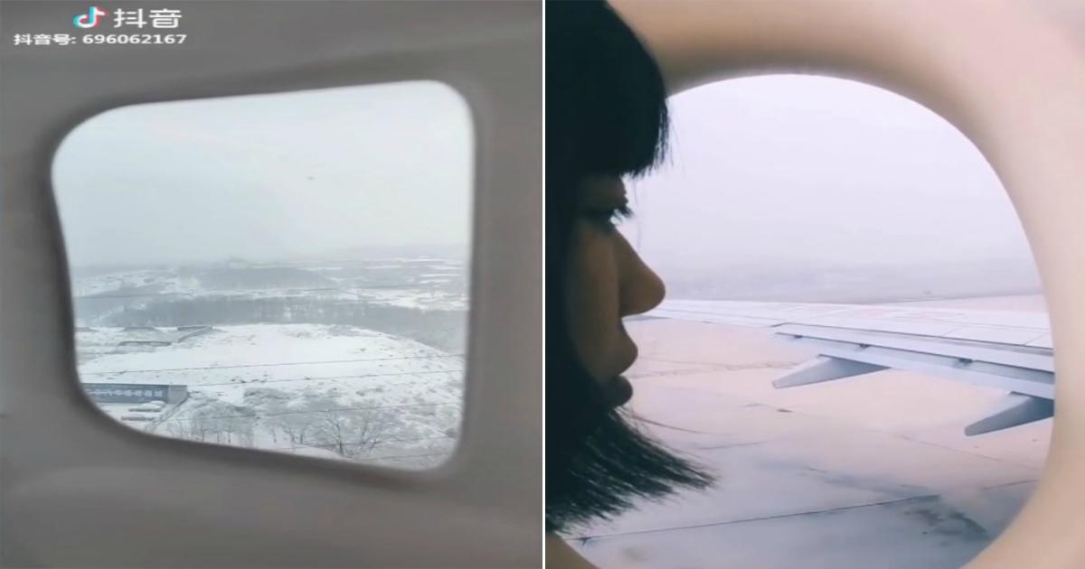 0219 thumb 3.jpg - 최근 유행하고 있는 변기뚜껑으로 '비행기 탄 척하기' (영상)