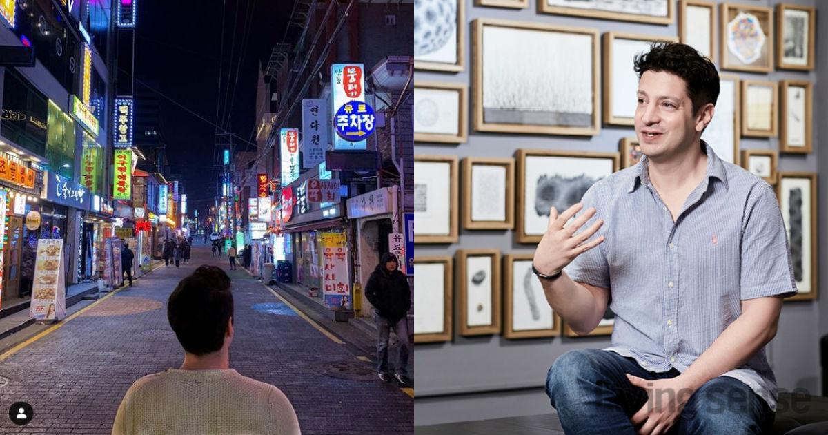 "34923 236558 samplem.jpg - ""서울은 골목의 도시""...'대한미국인' 마크 테토의 시선으로 본 서울.insta"