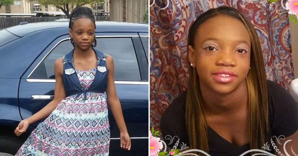 nylah3.png - 14-Year-Old Girl Sentenced To 25 Years In Jail After An Argument With Her Friend Over A Sleepover