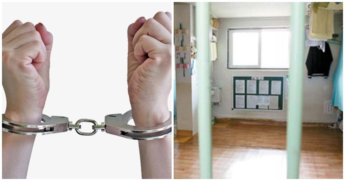 05 1.jpg - '교도소에 꼭 가고싶습니다!'...출소 2달 만에 또 구속된 전과 62범