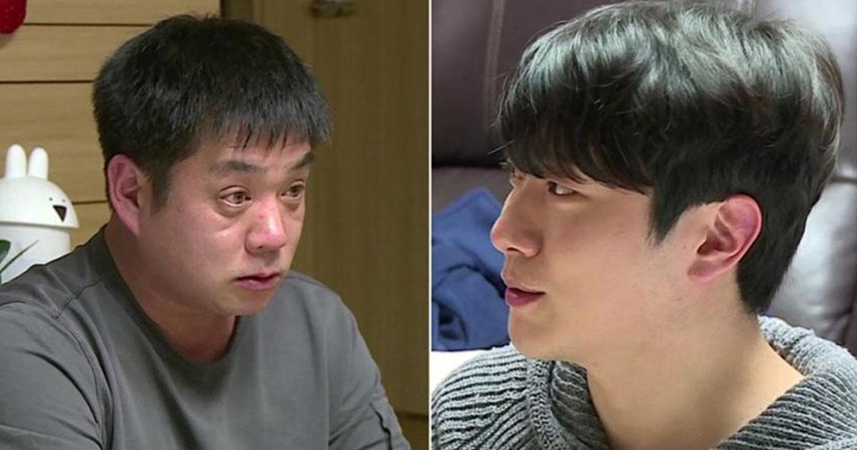 6 13 1.jpg - 22살 딸 '혼전 임신' 시킨 아이돌사위보고 한숨쉬는 장인 (영상)