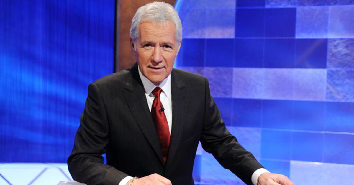 alex trebek announced he has been diagnosed with pancreatic cancer in a video posted on youtube.jpg - Alex Trebek Announced He Has Been Diagnosed With Pancreatic Cancer In A Video Posted On YouTube
