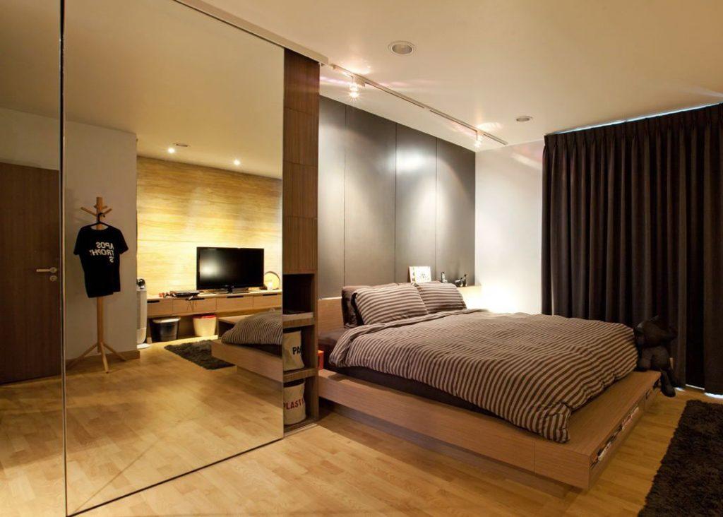 b789b0de35f48d18e3358f0b4915672d 1024x732.jpg - 12 Ideas que le agregarán un par de metros cuadrados a tu hogar