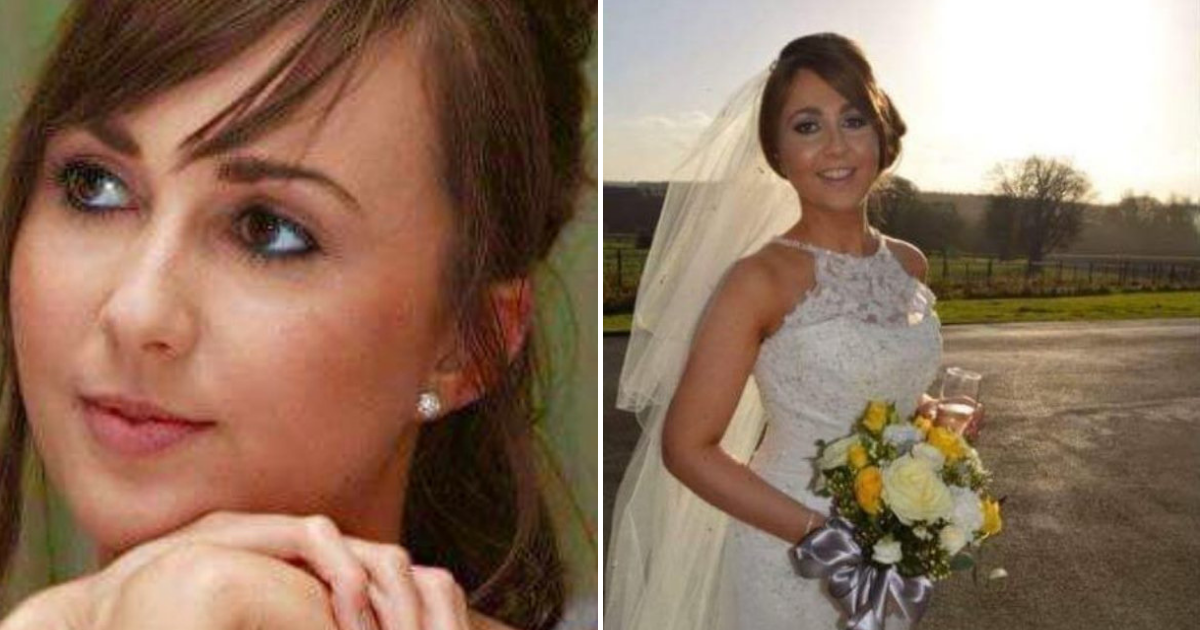 cancer3.png - 25-Year-Old Woman Passed Away After Doctors Said She Was 'Too Young For A Smear Test'
