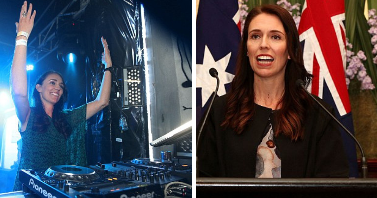 d1 13.png - Journey of Jesica Ardern in Becoming the World's Youngest Female Leader From a Music Enthusiast
