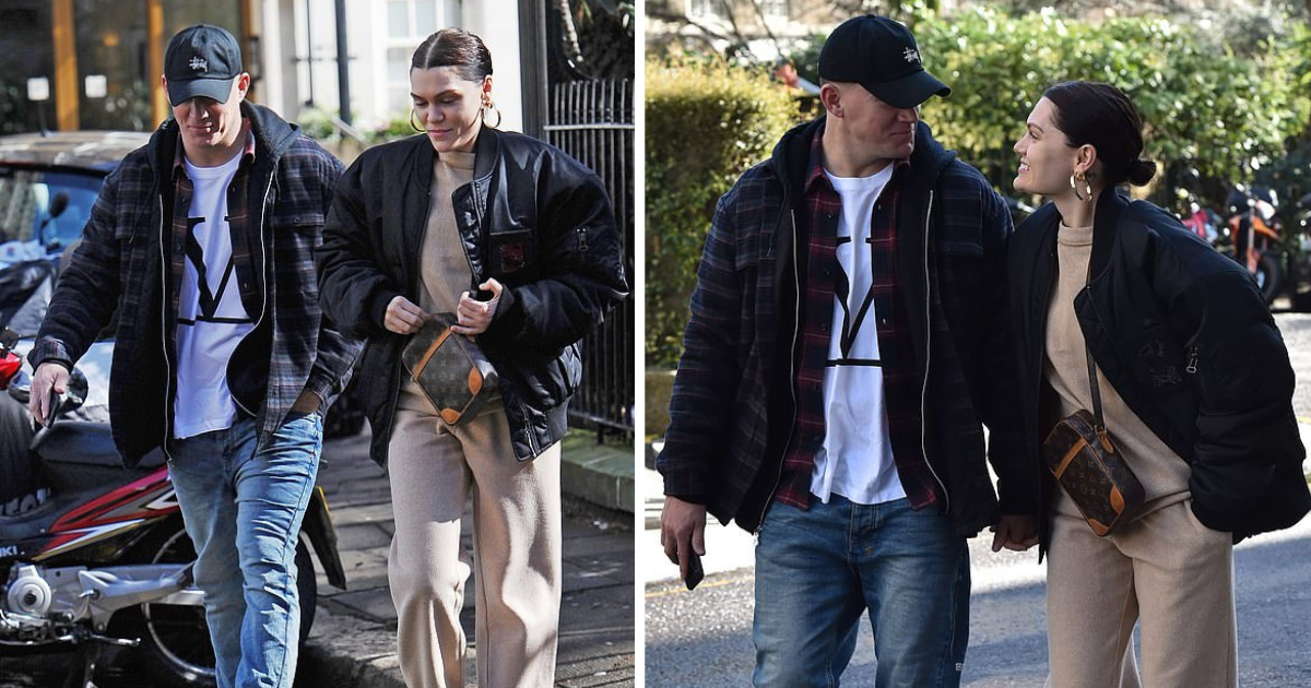 s2 11.png - Jessie J and Beau Channing Tatum Show Great PDA While Wandering Around In London