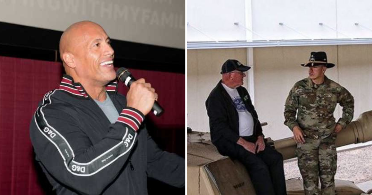 tank4.png - Dwayne Johnson Thanks Army Division For Naming Tank After Him But Anti-Military Critics Mauled Him On Social Media