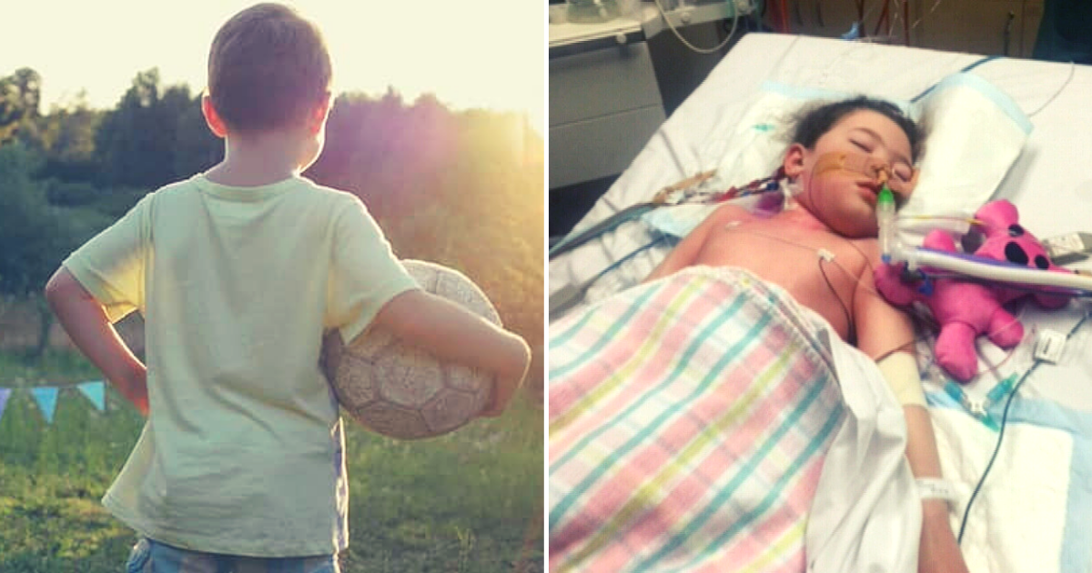 tetanus.png - 6-Year-Old Boy Never Vaccinated Racked Up Over $800K In Medical Bills After Contracting Tetanus