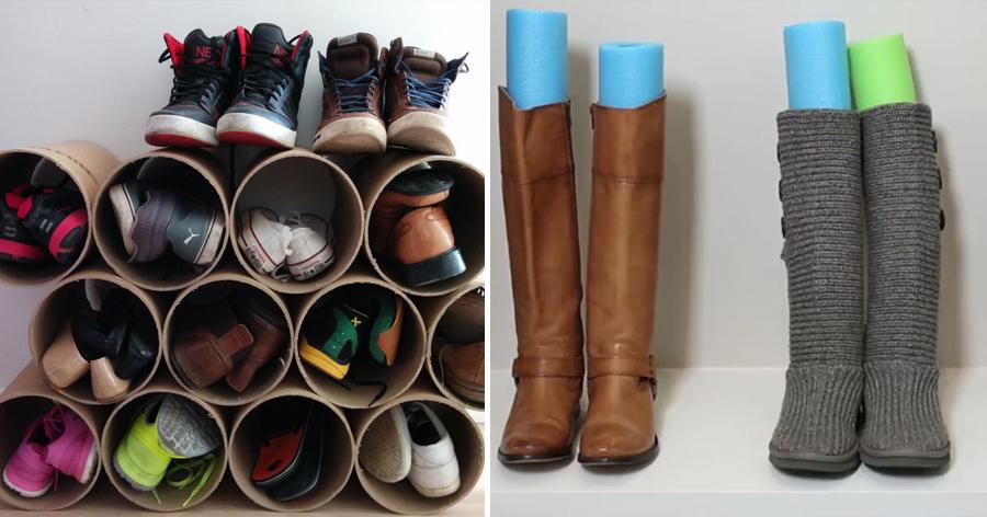 a1 1.jpg - 15+ Maneiras inteligentes para ajudar na organização de sua casa