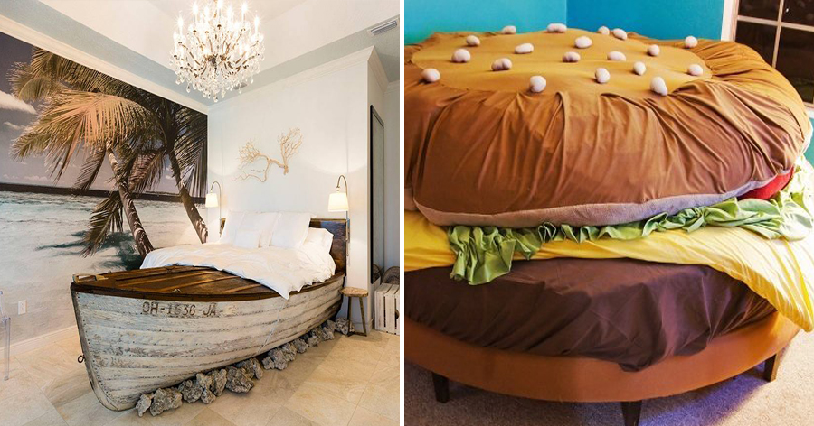 a3 1.jpg - 20 Ideias criativas para transformar sua cama em um móvel incrível