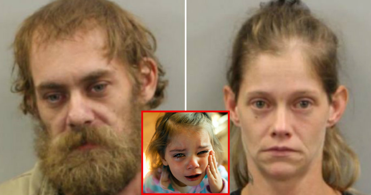 angel2.png - Officers Found 5-Year-Old Locked Under The Stairs After Grandma Called Cops About Missing Granddaughter