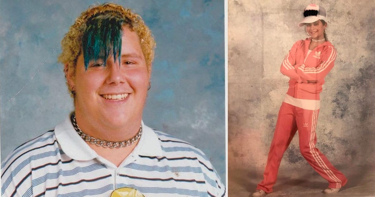 awkward stages in life.jpg - 40+ People Who Had A Hilarious Awkward Stage In Life While Growing Up