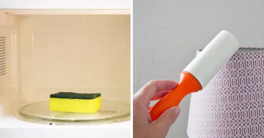 b6.jpg - 14 Dicas úteis para quem tem preguiça de fazer as tarefas de casa