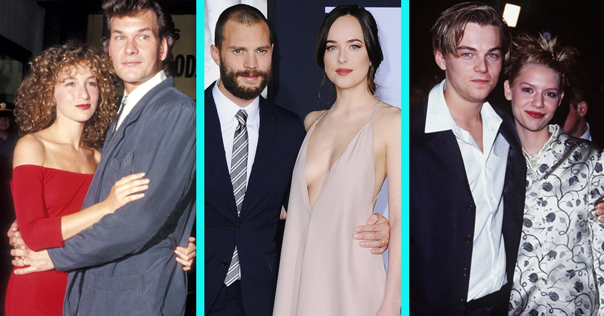 costars hate.jpg - 15+ Famous Celebrity Co-Stars Who Really Disliked Each Other