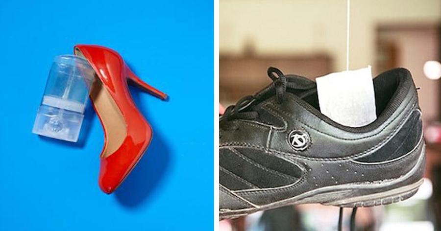 6996c2365 11 Dicas básicas para deixar seus calçados bem mais confortáveis - Small  Joys