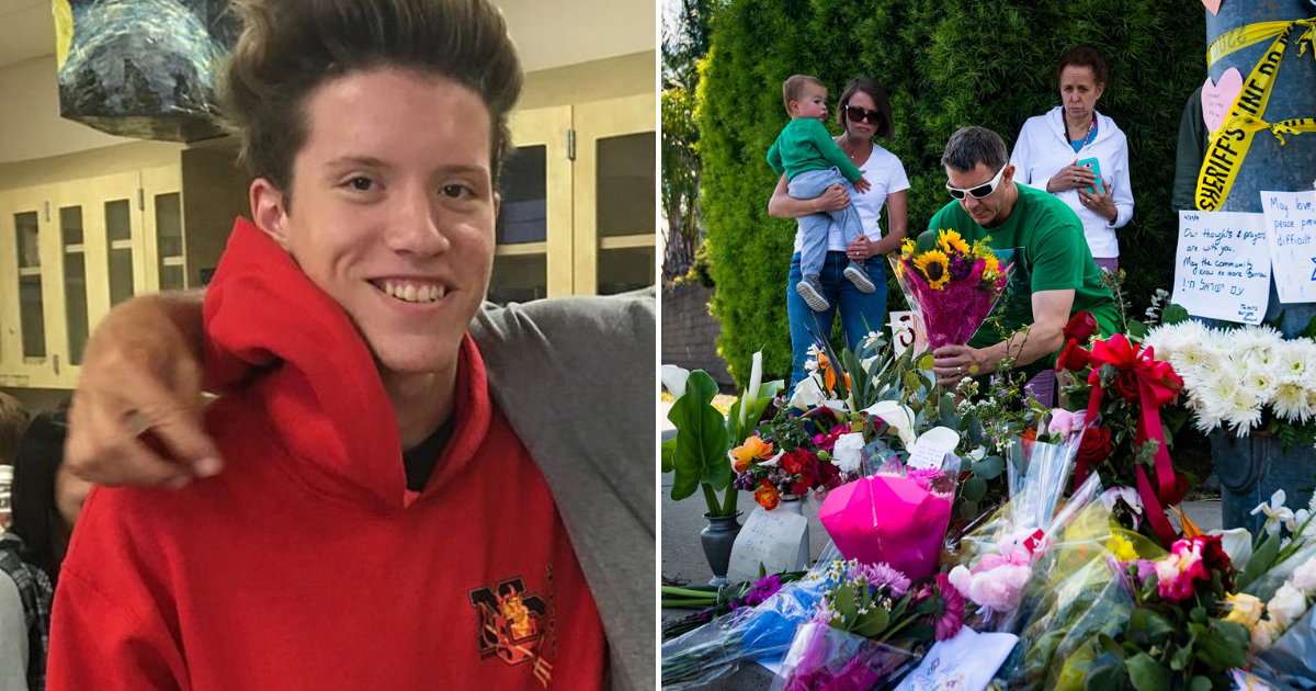 earnest5.png - 19-Year-Old Student Who Opened Fire In San Diego Synagogue Shared An 'Open Letter' Online