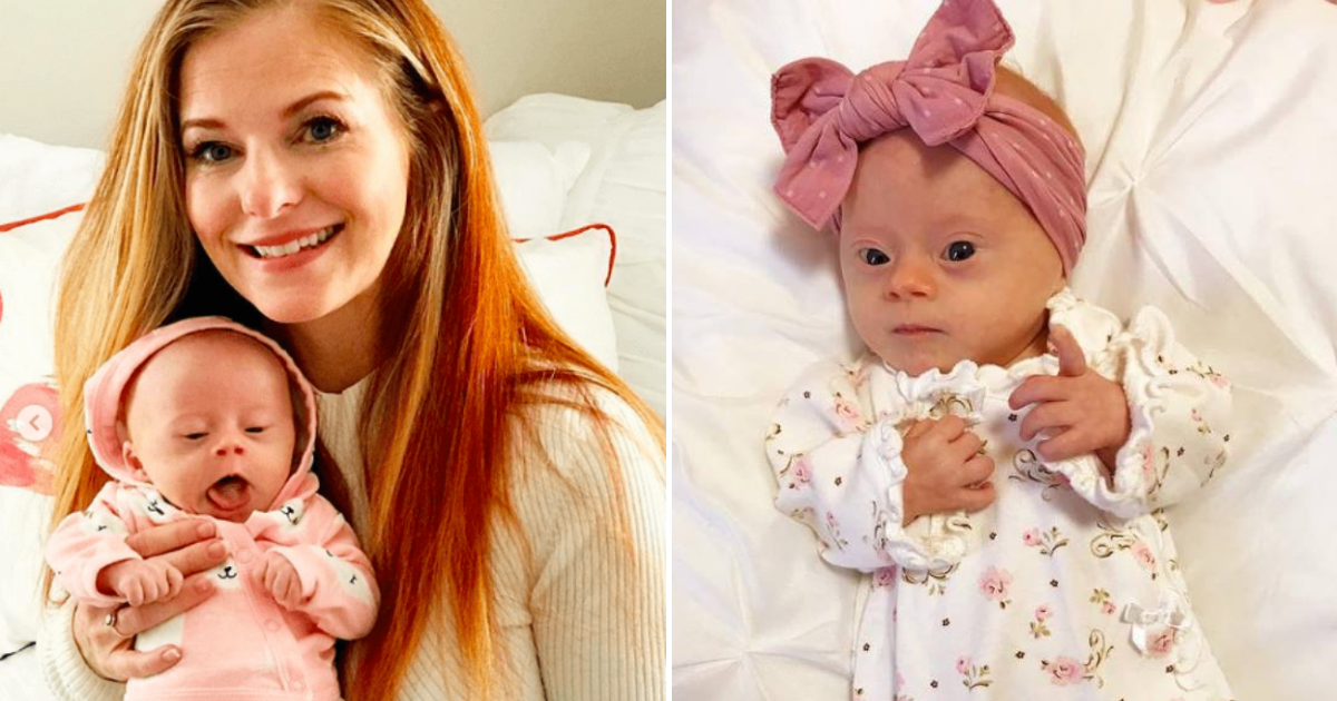 gwen5.png - Mother Shares Honest 'Review' Of Daughter With Down Syndrome And People Are Loving It