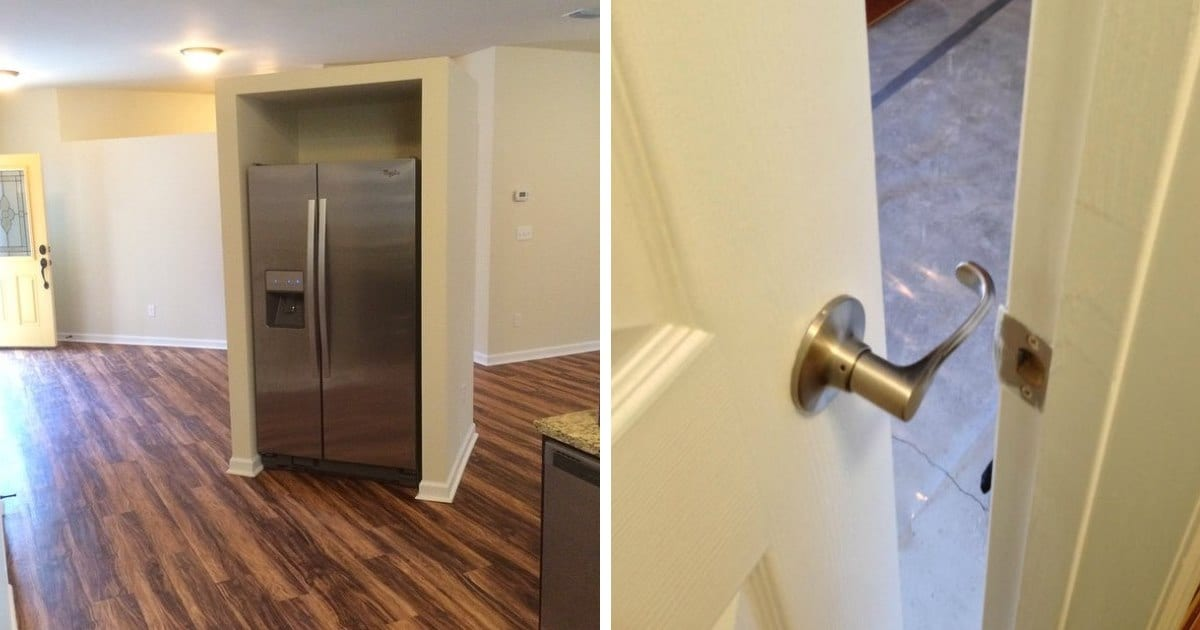 home design gone wrong.jpg - 30+ Hilarious Home Designs That Didn't Quite Hit The Mark