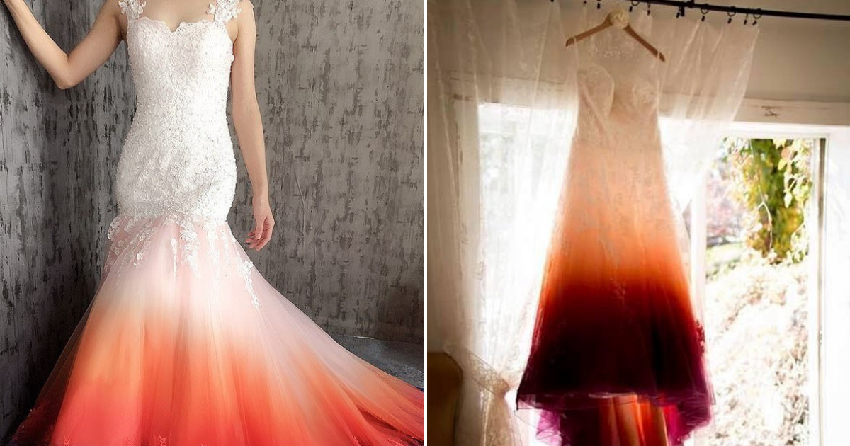 untitled design 62 1.png - Bride Mocked And Criticized Over Her Unconventional Wedding Dress