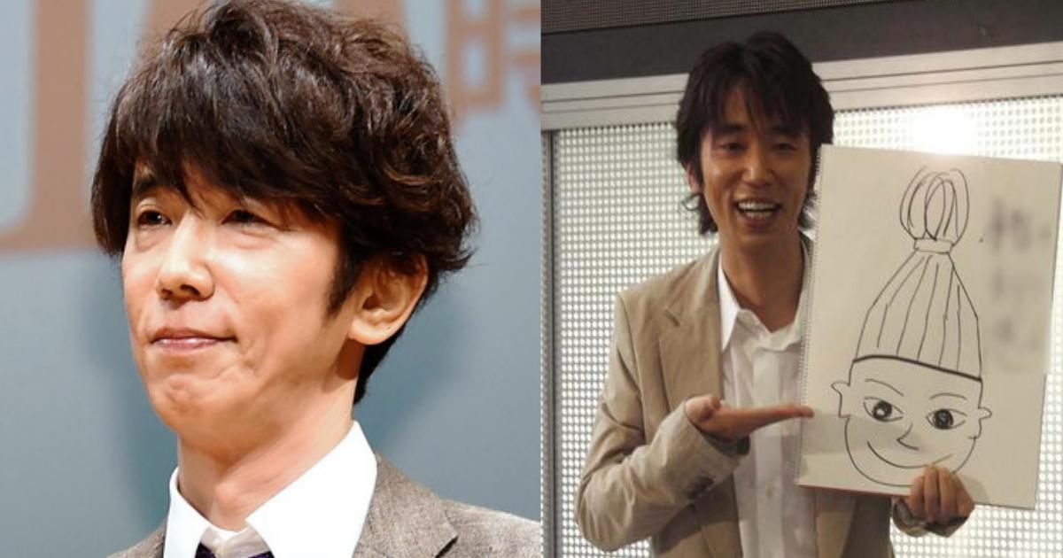 yusuke.png - ユースケ・サンタマリアが昨年離婚していたことを告白、10年前から仮面夫婦状態だった?