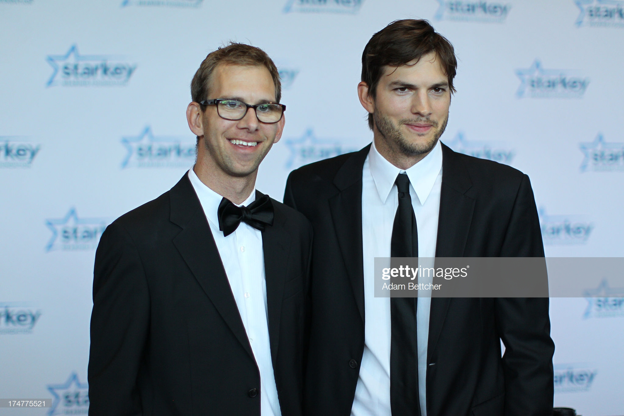 Starkey Hearing Foundation 2013 So The World May Hear Gala : Fotografía de noticias