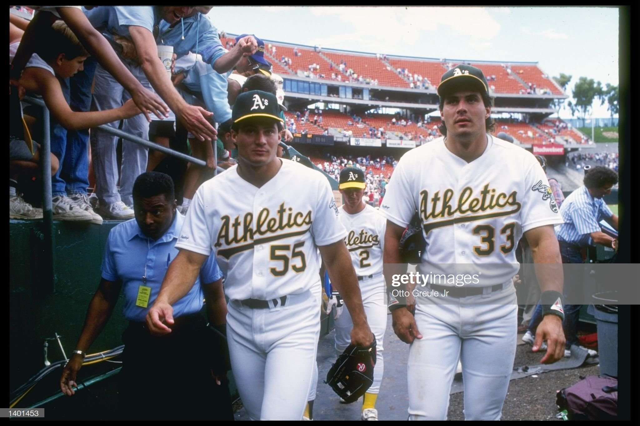 Oakland Athletics : Fotografía de noticias
