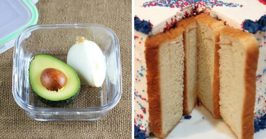 a8 3.jpg - 20 Ideias brilhantes para evitar o desperdício de comida na cozinha