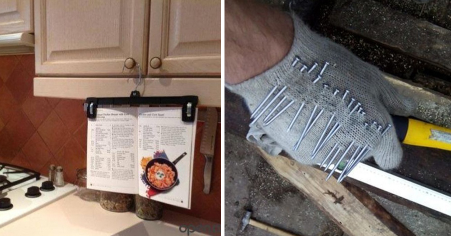 a9 15.jpg - 13 maneiras geniais de facilitar a vida doméstica usando objetos inusitados