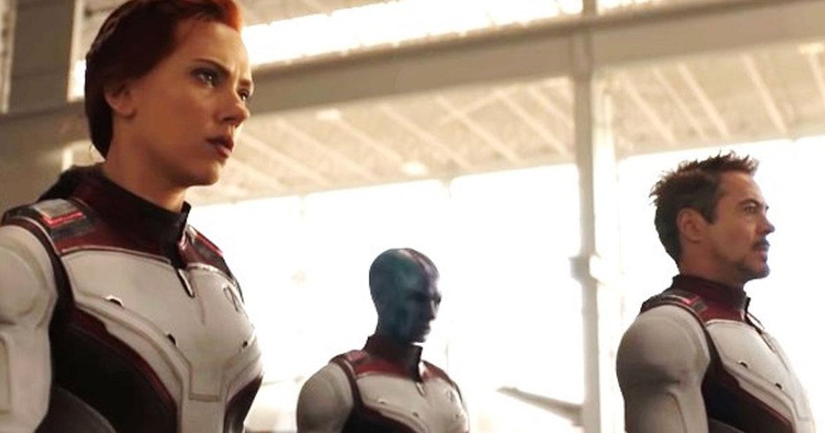 """avengers.jpg - 11 Cosas de """"Avengers: Endgame"""" que vale la pena conocer"""