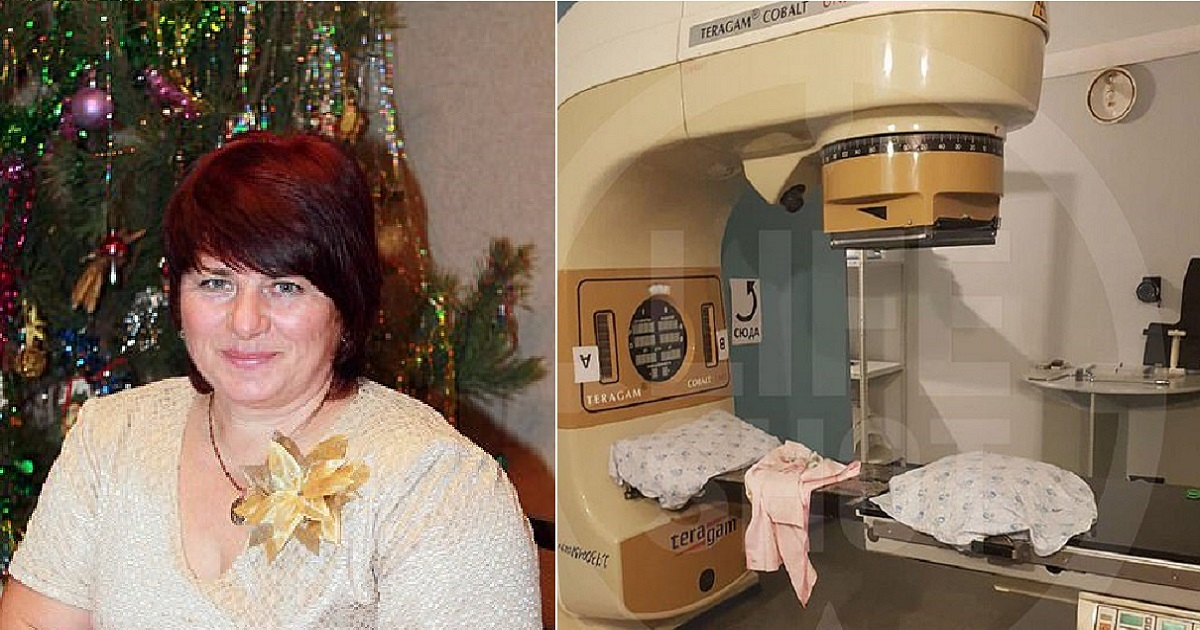 c3 9.jpg - A Cancer Patient In Russia Passed Away During Treatment By A Faulty Radiation Therapy Machine