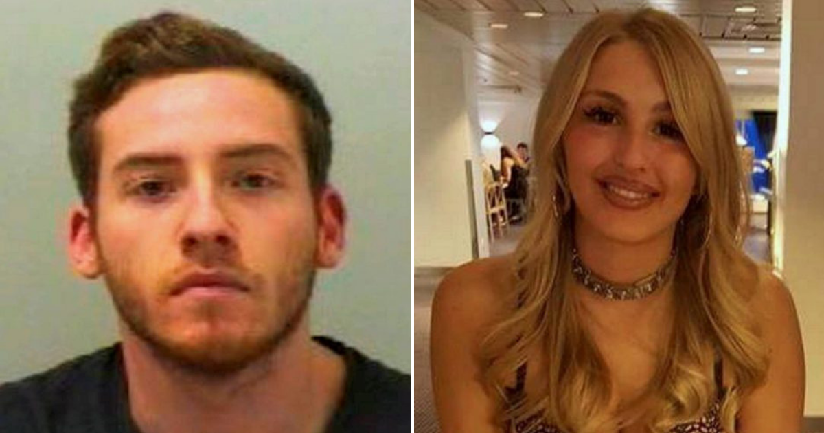 crime.png - 21-Year-Old Woman Secretly Recorded Boyfriend Confessing His Crime