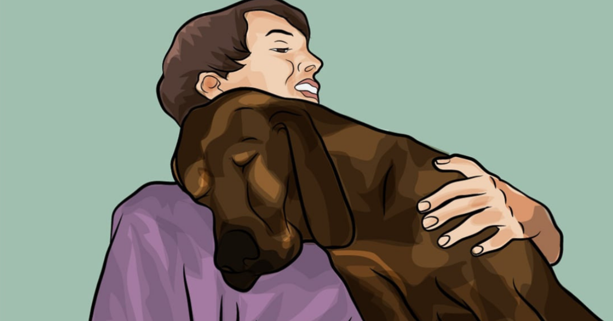 dog action meanings.png - 50 Explanations of Dog Behaviors That All Dog Owners Are Curious Of
