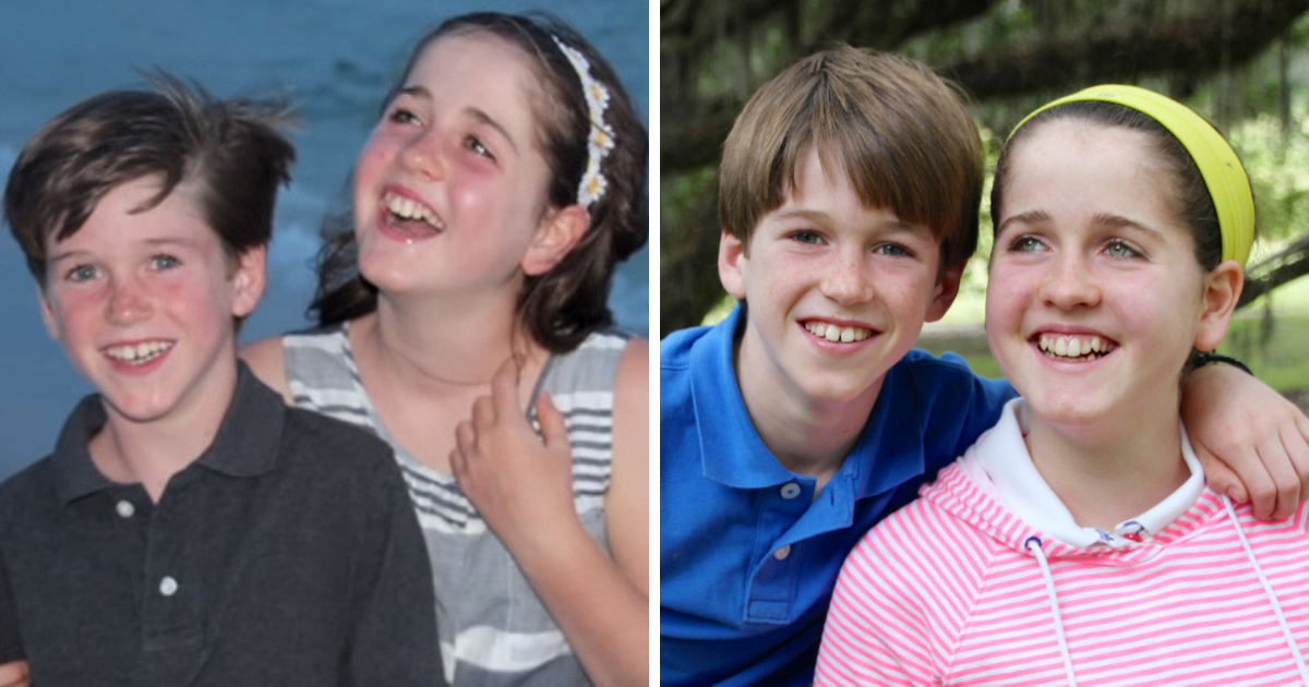 garland7.png - 14-Year-Old Boy Raises $1.2 Million To Help Save Sister's Life As She Fights Rare Disorder