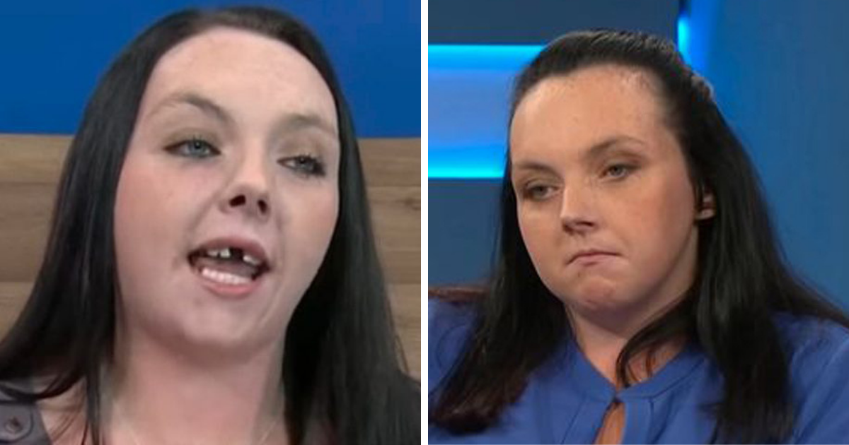 mom5.png - Pregnant Mother Who Appeared On TV Show 'Felt Suicidal' After Bosses Refused To Pull Her Clip