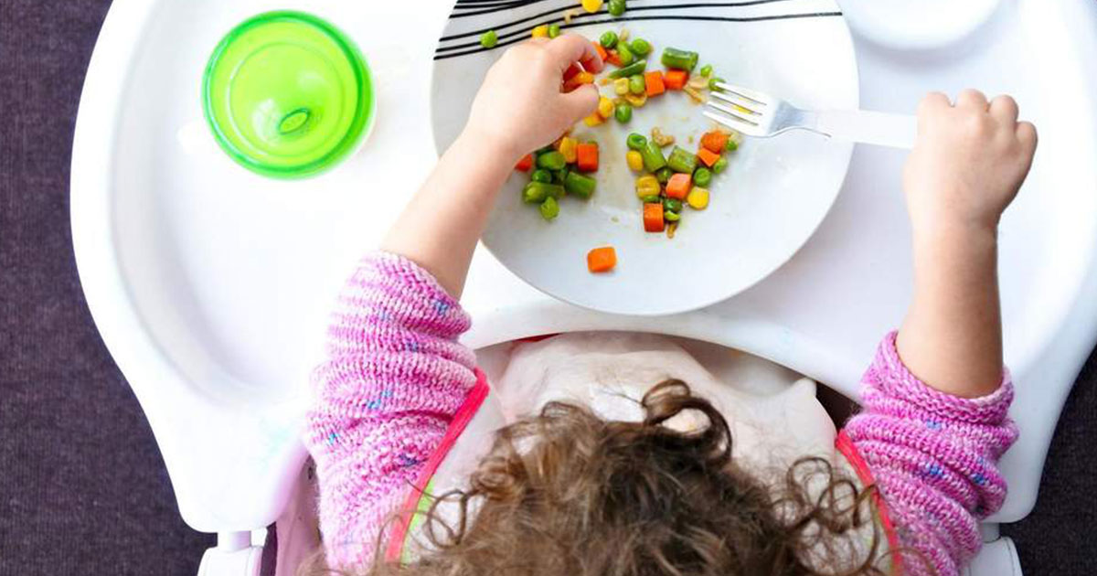parents who fed her infant vegan diet arrested as police found the child was malnourished.jpg - Parents Who Fed Her Infant Vegan Diet Arrested As Police Found The Child Was Malnourished