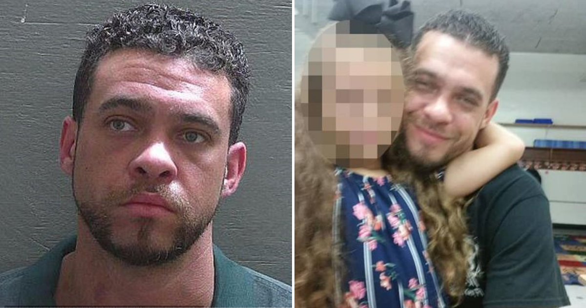 torture.png - 37-Year-Old Man Arrested For Horrendous Acts Was Found Hanged In Prison