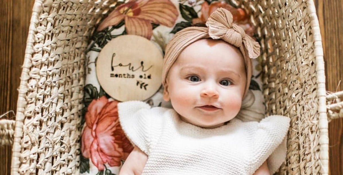 unique names.jpeg - 25 Unique Baby Names That Few Have Ever Heard Of