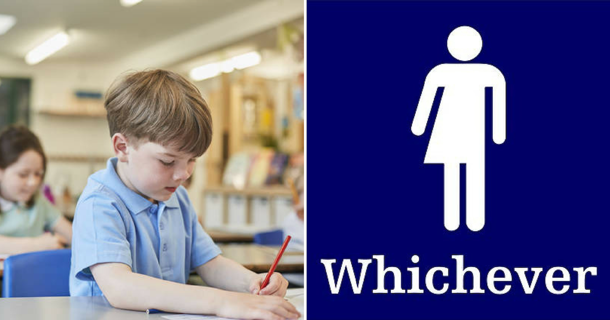 untitled design 17.png - Parents Furious After School Banned Teachers From Addressing Children As 'Boys' And 'Girls'